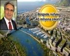 Kanal İstanbul için çok ciddi uyarı!