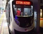 Üçyol-Buca Metrosu için İzmir Büyükşehir'in Hazine garantisiz dış kredi izni uzatıldı!
