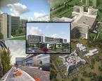 2019'da açılacak 5 şehir hastanesi!