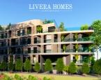 Livera Homes 1. etapta yaşam başladı!