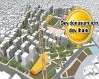 İzmir Örnekköy 2. etap kentsel dönüşüm ihalesi 9 Mayıs'ta!