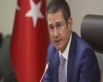 Nurettin Canikli: Kanal İstanbul inşa edilecek!
