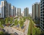 3. İstanbul Başakşehir'in son etabı 30 Ekim'de satışta!