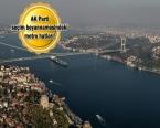 İstanbul'da yeni açılacak 14 metro hattı!