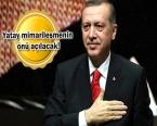 AK Parti'nin hedefi planlı kentleşme!