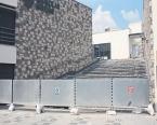 İzmir Balıkçılar Meydanı projesi için yeni inceleme!