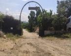 Lütfü Türkkan'ın ortağı olduğu şirkete ait çiftlikteki kaçak yapılar yıkıldı!