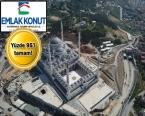 Emlak Konut'tan Çamlıca Camii'ne 18 milyon TL bağış!