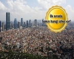 Türkiye'den en çok konut alan yabancılar belli oldu!