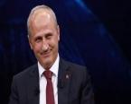 Cahit Turhan: Mega projelerle Türkiye'nin önemini artırıyoruz!