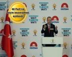 AK Parti'nin hayata geçireceği ulaşım projeleri!