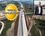 İstanbul-Bursa-İzmir Otoyolu Ekim'de tamamlanacak!