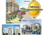 TOKİ'den evi olmayana 2019 model fırsat!