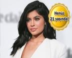Kylie Jenner'in 50 milyon dolarlık evi görenleri büyülüyor!