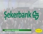 Eskidji, Şekerbank'ın 251 gayrimenkulünü 26 Mart'ta satacak!