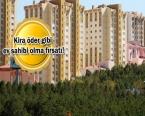 TOKİ Ankara'daki 474 ucuz konutu satışa çıkarıyor!