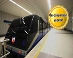 Üsküdar-Beykoz Metro Hattı'na ilk kazma iki yıl içinde vurulacak!