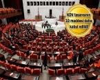 Arsa sahipleri müteahhitten aldıkları konutlar için KDV ödeyecek!