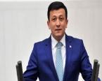Hamza Dağ'dan İzmir'e TOKİ müjdesi!