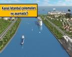 Kanal İstanbul güzergahında 5 milyon konut dönüşmeli!