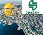 Şekerbank'tan İmar Barışı Kredisi!