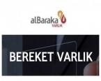 Bereket Varlık Kiralama 325 milyon lira kira sertifikası ihraç edecek!