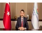 Murat Kurum: Kentsel dönüşümü değer esaslı yapacağız!