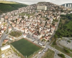 Maltepe'deki kentsel dönüşümde tapuya bir adım kaldı!