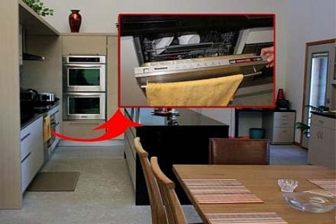 Arçelik Blomberg ürünleri Amerika'da Net Sıfır Enerji Evi'nde!
