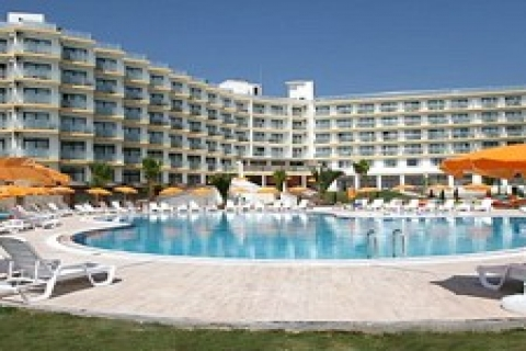 İbrahim Tatlıses Hotel