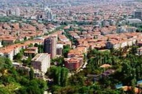 Ankara Vakıflar kat