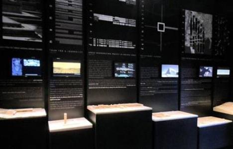 Emre Arolat ve Can Çinici Venedik Mimarlık Bienali'ne katılıyor!