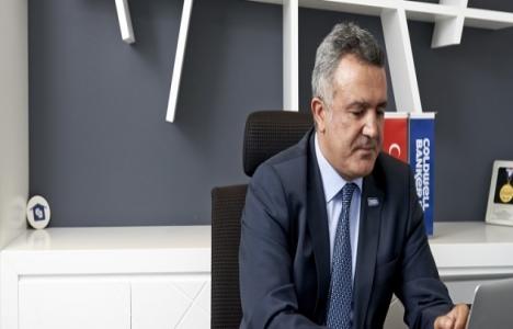 Gökhan Taş: Türkiye'de