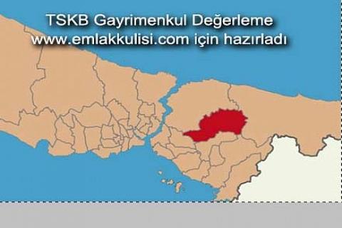 Çekmeköy'ün merkezinde ev fiyatları 1.000 dolardan başlıyor!