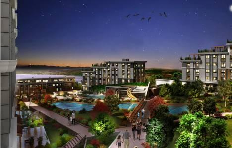 Konakkale Bosphorus Evleri'nde 150 bin liraya 2+1!