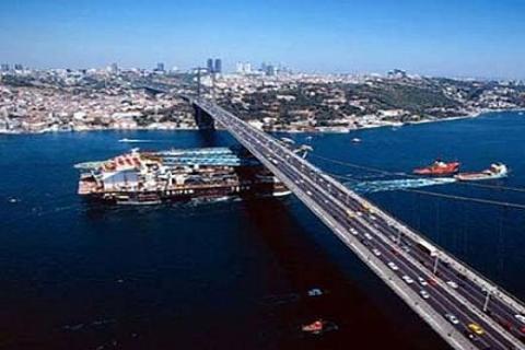 Üçüncü köprü ihalesi, 5-10 gün içinde sonuçlanır, köprü 3 yılda biter!