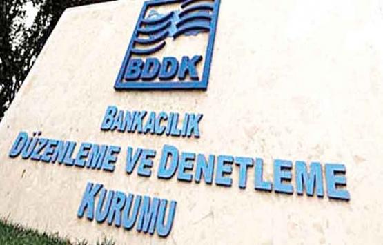 BDDK'dan kredilere sınırlama!