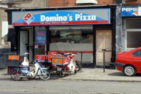 Domino's Pizza 21