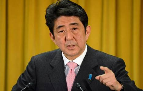 Japonya Başbakanı nükleer