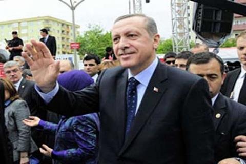 Tayyip Erdoğan, Kahramanmaraş'ta 341 tesisin açılışını yaptı!