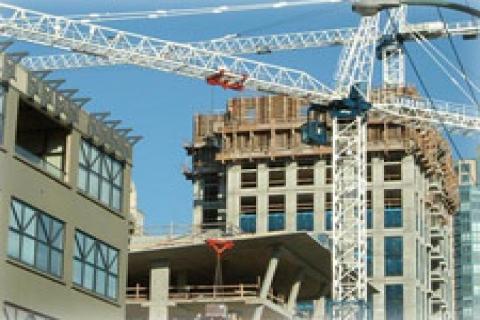 İstihdam inşaatta yüzde 6.8 azaldı