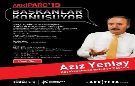 Aziz Yeniay