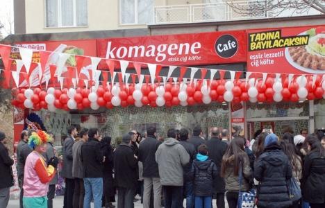 Komagene bu yıl yurtdışında 35 şubeye ulaşmayı hedefliyor!