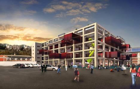 Emre Arolat Architects Cityscape Dubai'den 3 ödülle döndü!