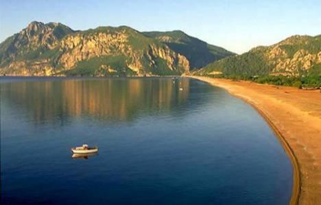 Antalya Çıralı en iyi tatil yeri listesinde 3. sırada yer aldı!
