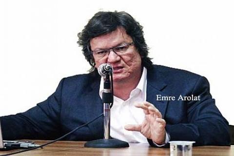 Emre Arolat: Sistem mimarları ajan olmaya zorluyor!