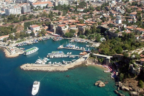 Antalya İl