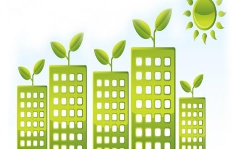 Yeşil binaların marka