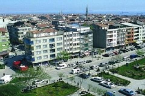 Bakırköy'de icradan 2 milyon 400 bin TL'ye satılık 4 büro!