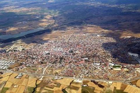 Edirne Keşan'da iki SS. Esenkent Yapı Koop. arsası 1.5 milyon TL'ye icradan satılık!
